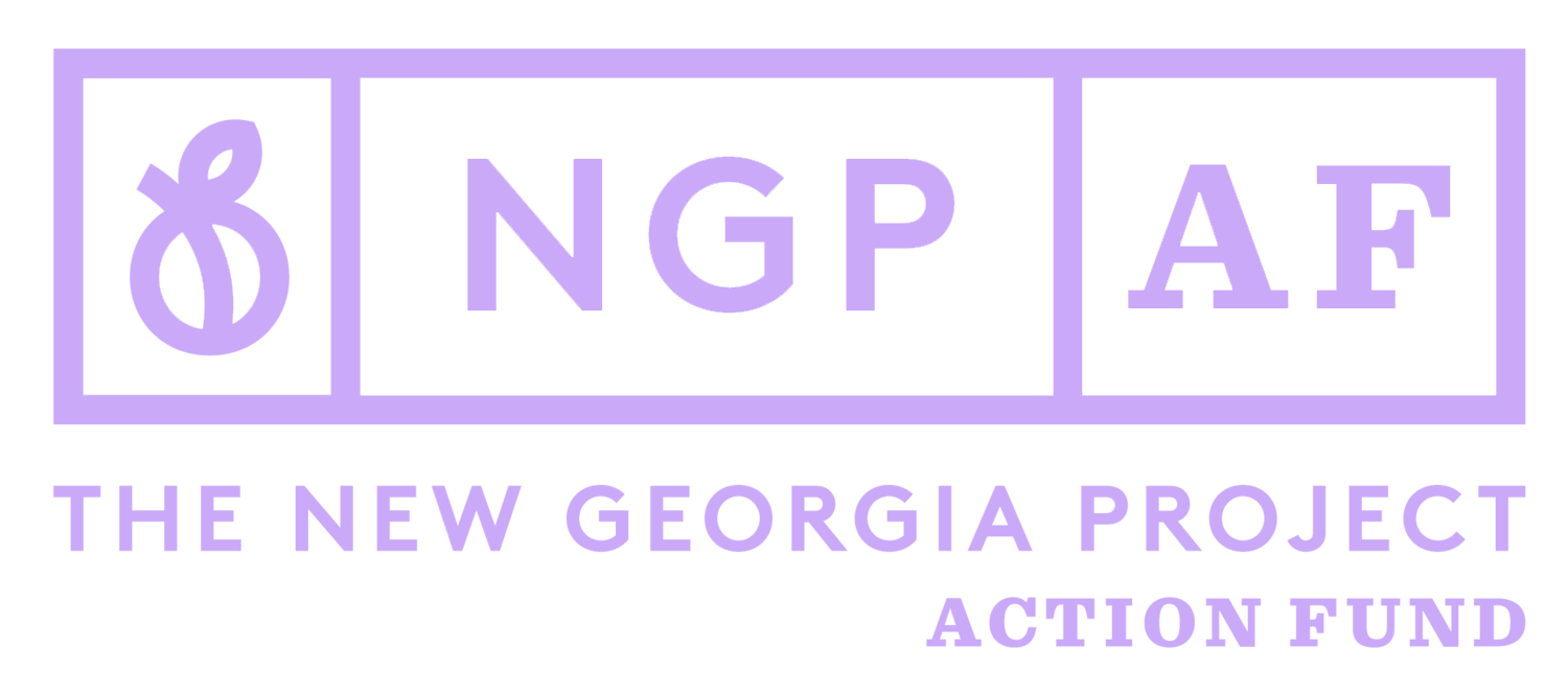 New Georgia Project Action Fund